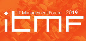 IT Management Forum 2019