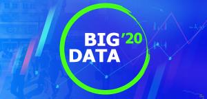 BIG DATA 2020 ОНЛАЙН