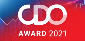 Премия CDO Award 2021