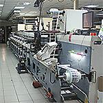 «Мегацифра» для рулонной этикетки