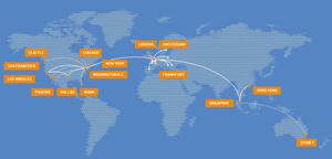 Leaseweb будет расти в России вместе с клиентами